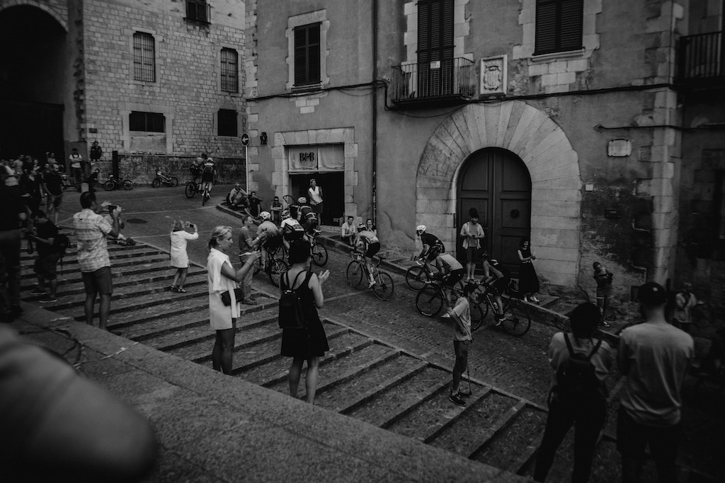 Girona Nocturn: Serious racing or seriously good fun?