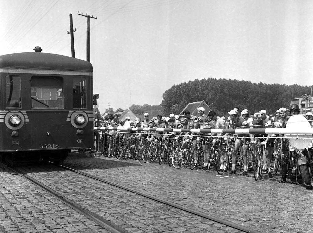 Stage 1, Lille-Brussels, 1960