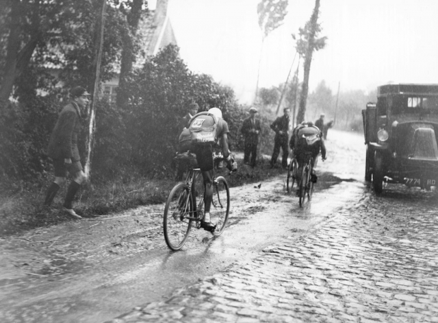 Stage 23, Charleville-Malo les Bains, 1931