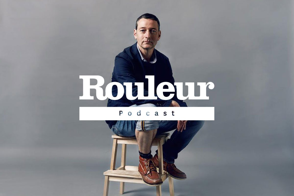 Rouleur podcast: Ned Boulting's Tour de France – and Tour de UK