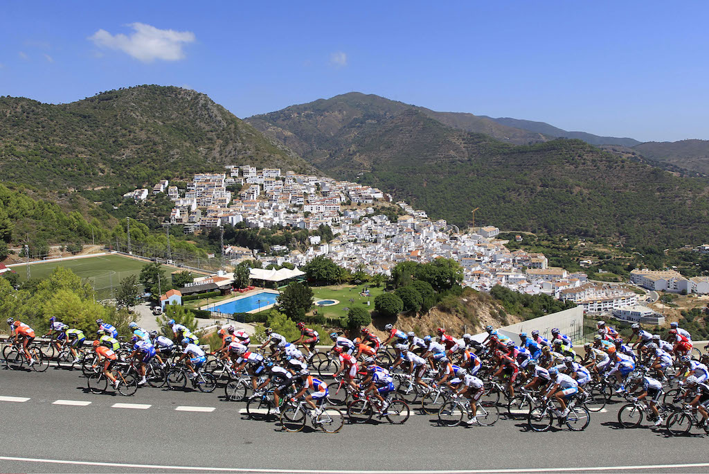 Why the Vuelta a España is the best Grand Tour