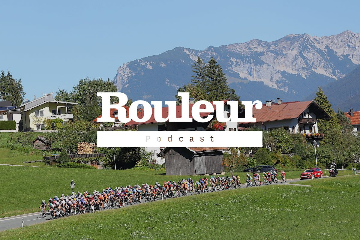 Rouleur Podcast: World Championships Preview