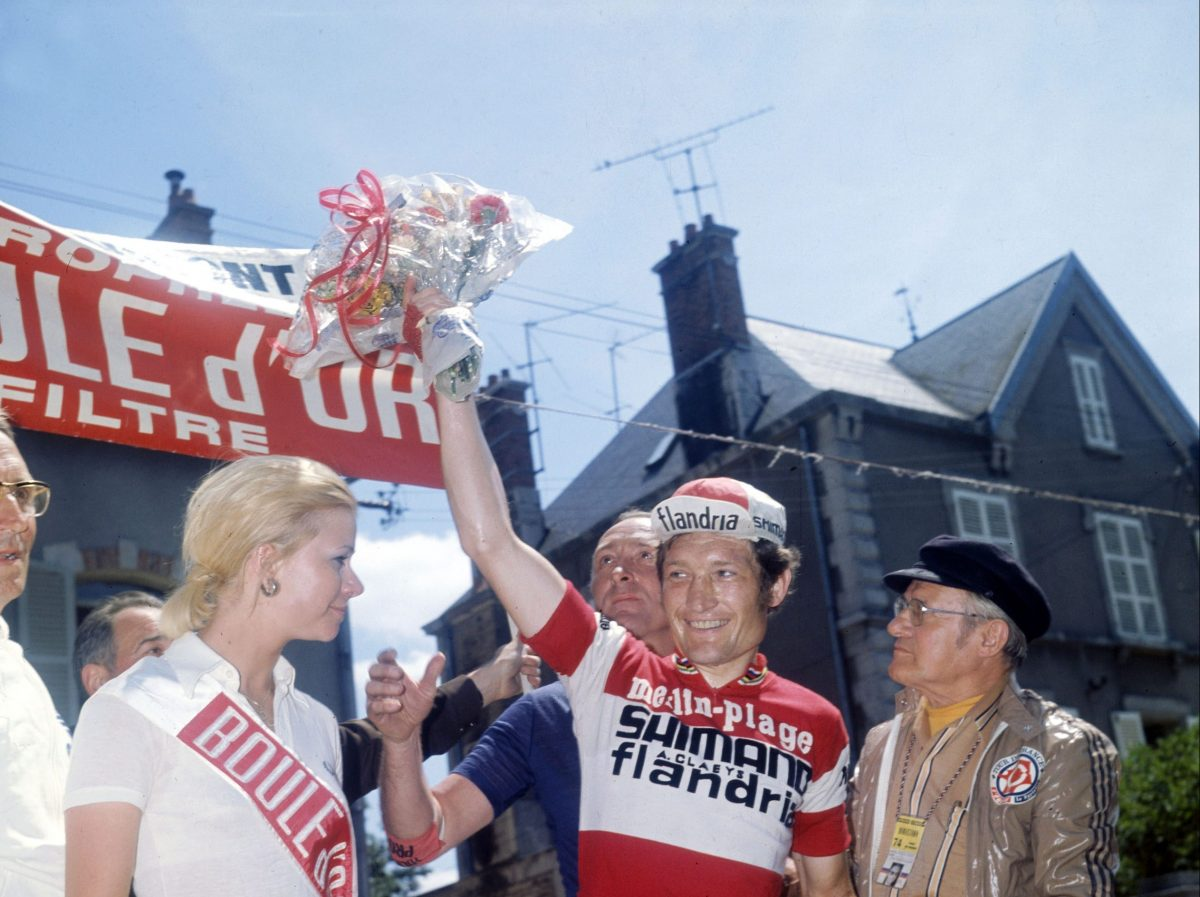 Cyrille Guimard: You need to be a rouleur to win the Tour de France