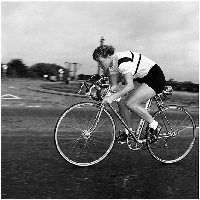 The Cycling Hall of Fame: Beryl Burton