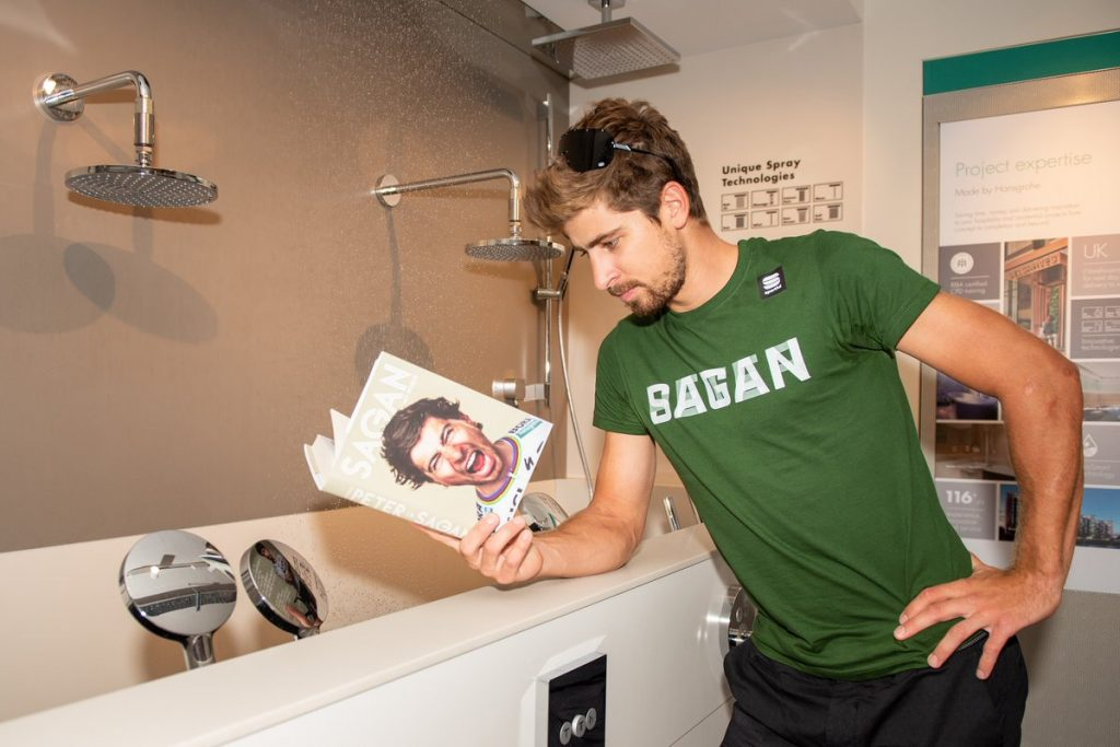 Reflections: The unfamous Peter Sagan