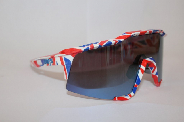 Connor Swift, HydroVision, custom sunglasses