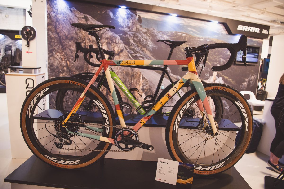 Dream machines: 11 of the best limited edition bikes at the Rouleur Classic