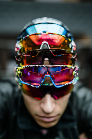 Oakley by HydroVision