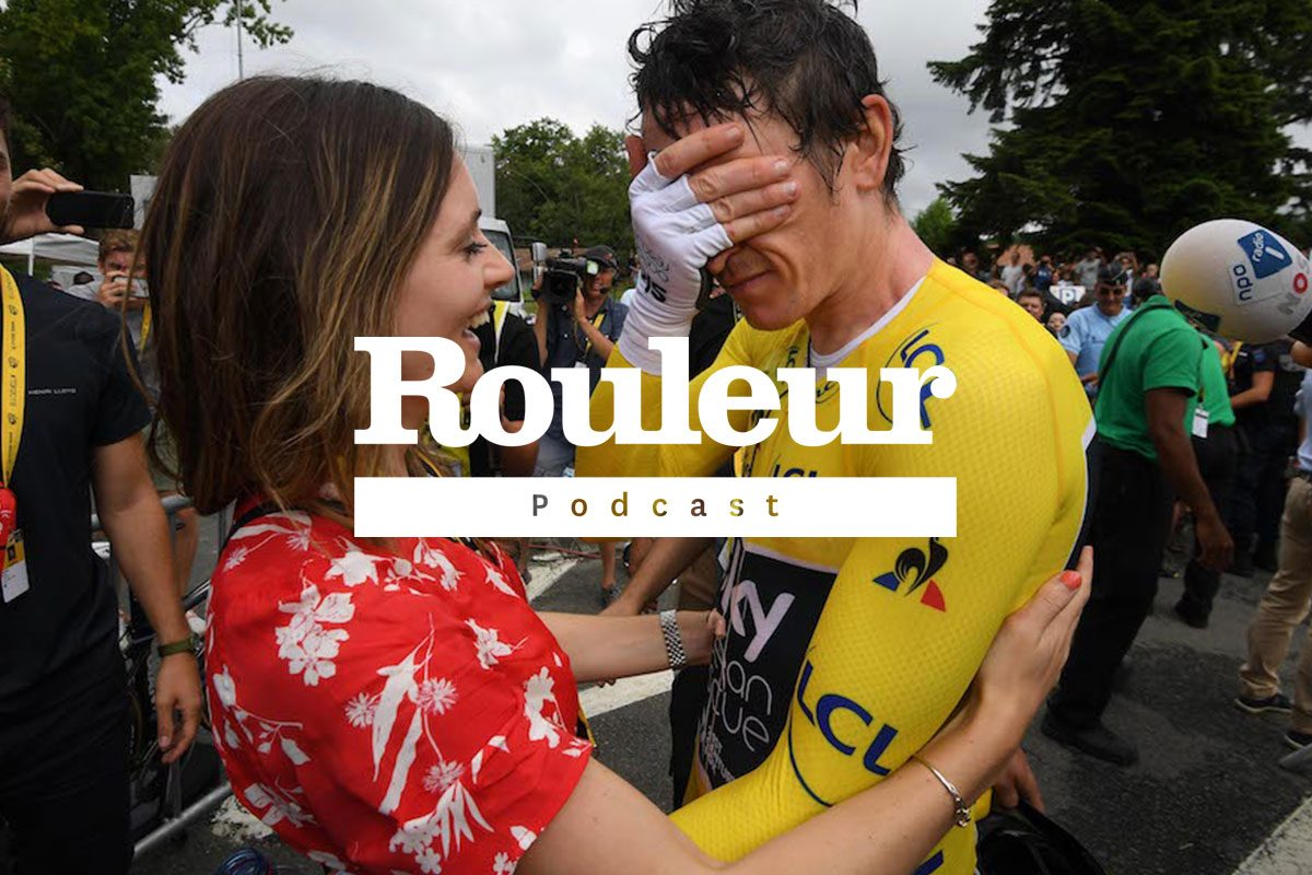 Rouleur podcast: Grand Tour preview, Radio Tour and more