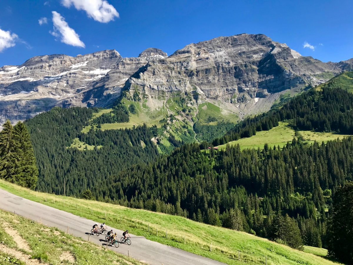 Powered by Bianchi Tours: how the celeste giant is changing gears