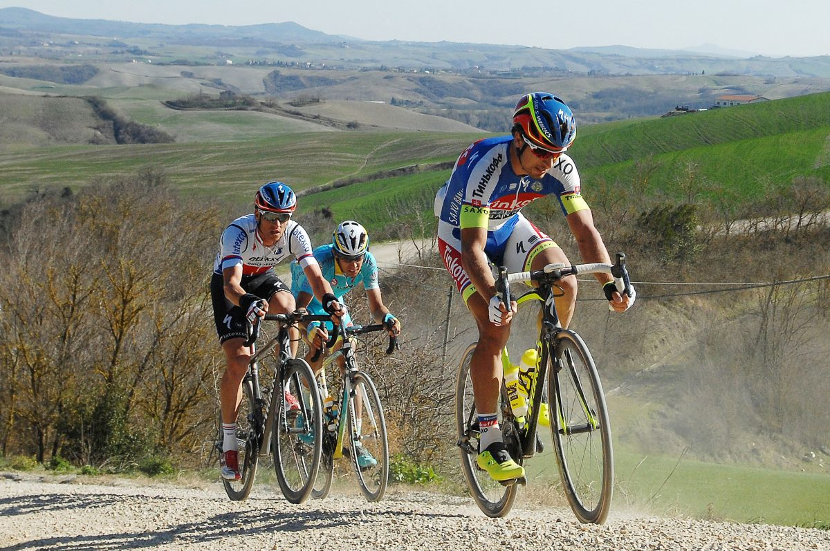 Strade Bianche: The making of a modern classic