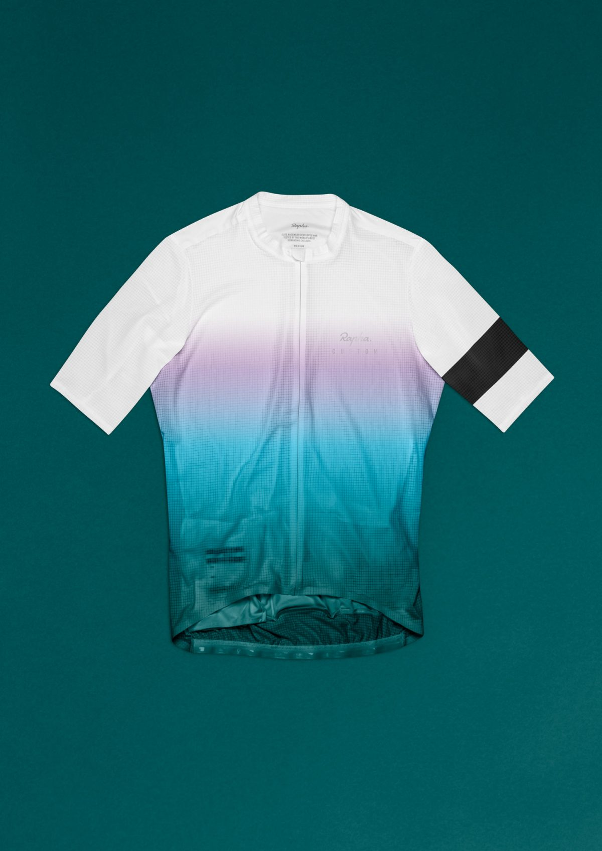 Desire: Rapha Custom – creativity made easy