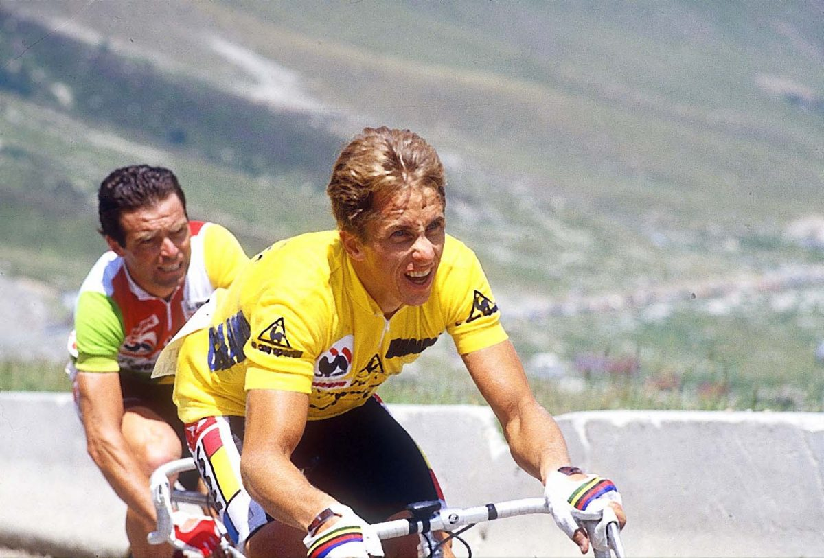 The Cycling Hall of Fame 2019: The case for Greg LeMond