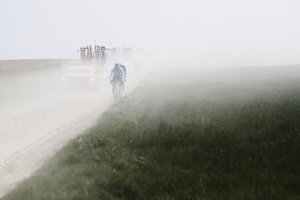 The column: Calling time on the Paris-Roubaix time cut
