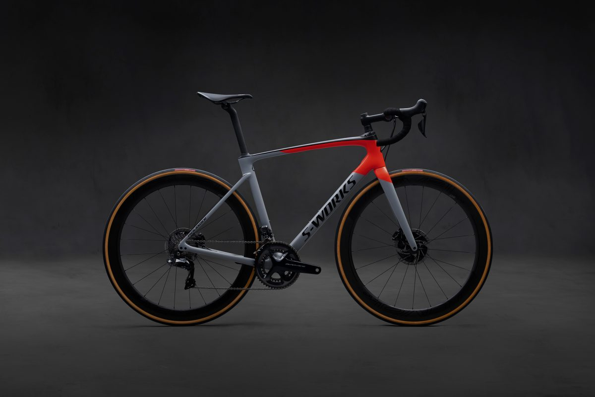 Desire: the new Specialized Roubaix