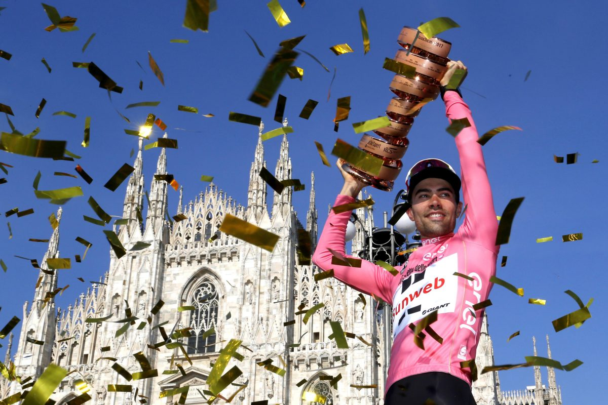 The column: Giro d'Italia 2019 – Considering the contenders
