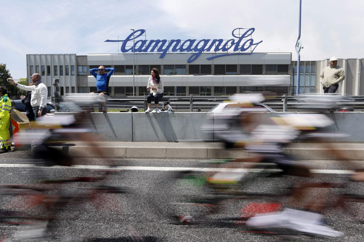 The Cycling Hall of Fame 2019: the case for Tullio Campagnolo