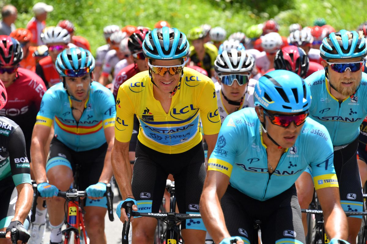 The column: Assessing Jakob Fuglsang's Tour chances