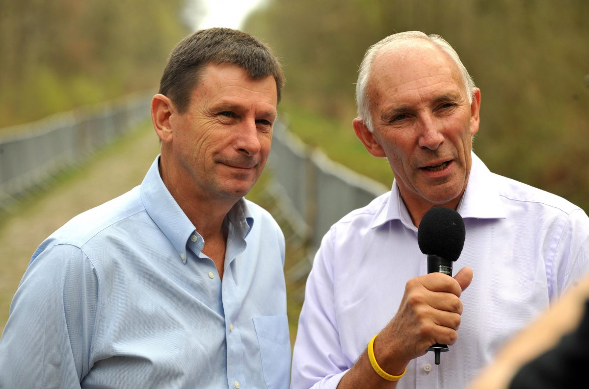 The Cycling Hall of Fame 2019: the case for Phil Liggett and Paul Sherwen