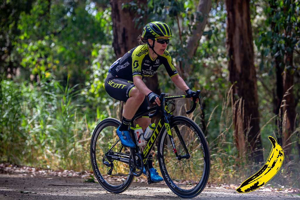 Top Banana: La Course by Le Tour 2019 – Amanda Spratt
