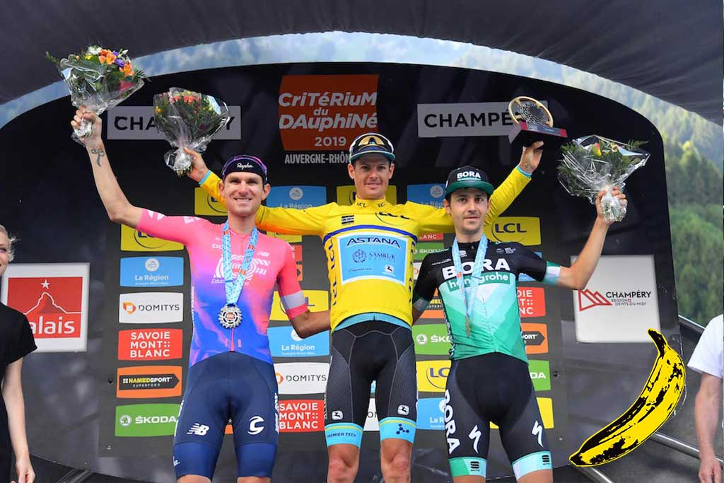 Top Banana: Tour de France stage 11 – Emanuel Buchmann