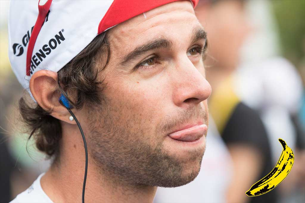 Top Banana: Tour de France stage 3 – Michael Matthews