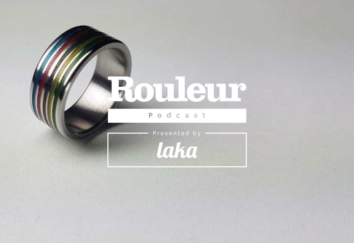 Rouleur podcast: Rob Hayles and Café du Cycliste