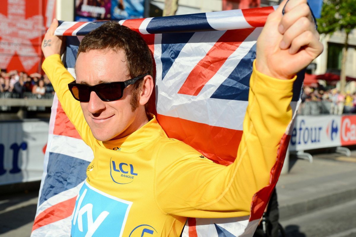 The Cycling Hall of Fame 2019: the case for Bradley Wiggins