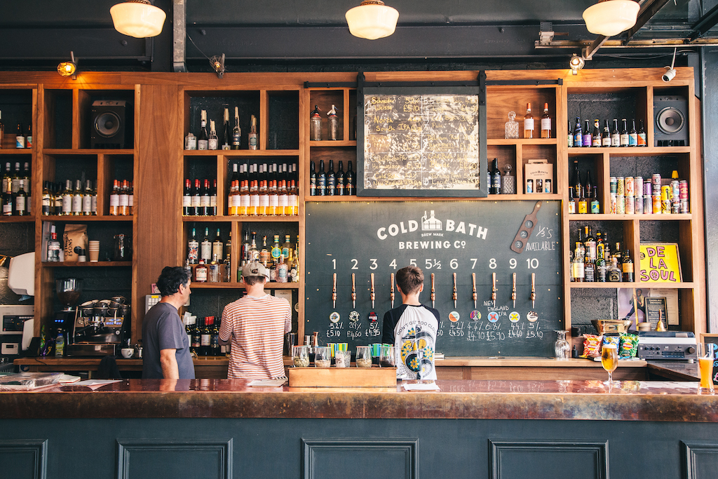 Watching the Worlds go by – Rouleur's Harrogate pub guide