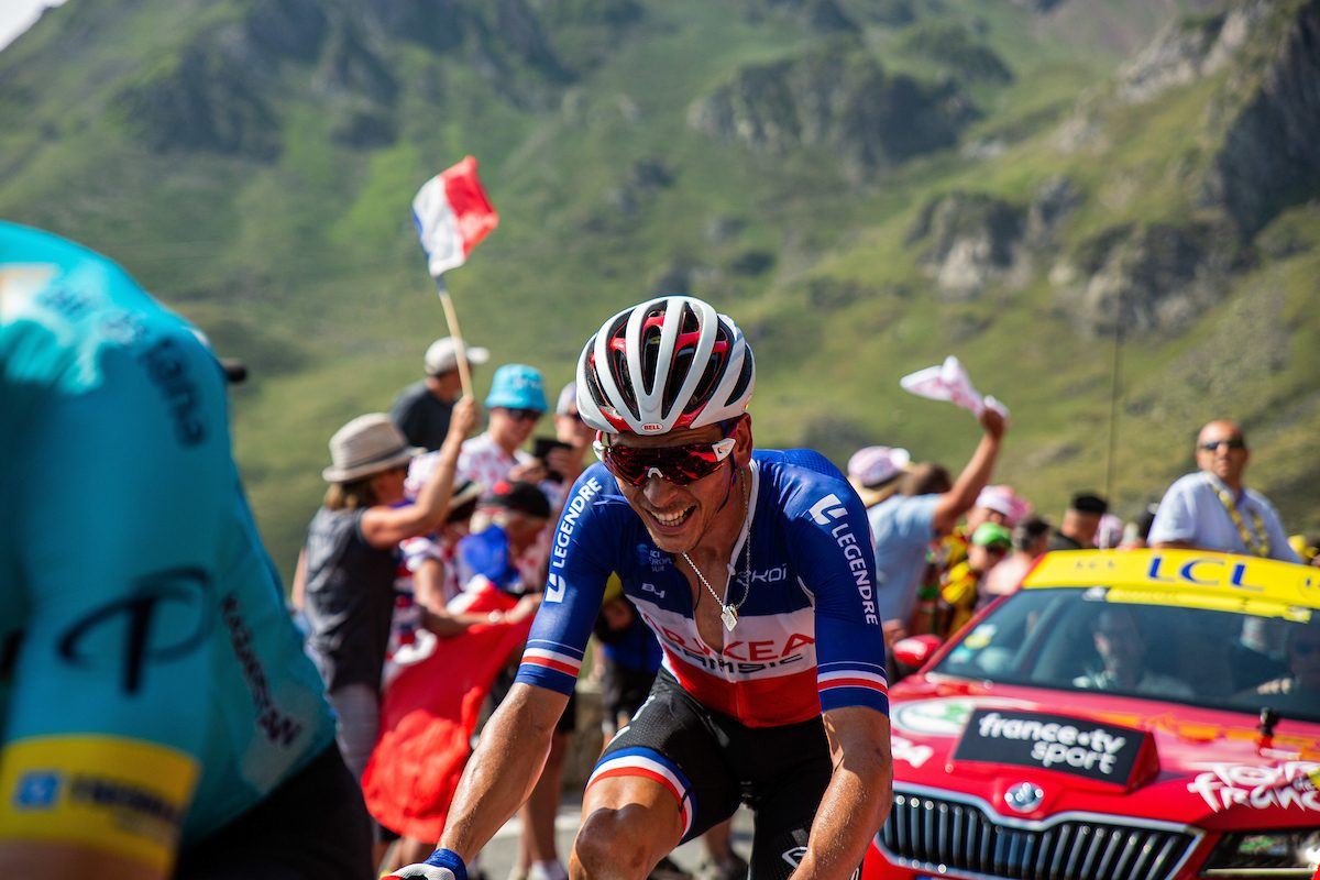The column: Considering the Tour de France wildcards (and the ones that missed out)