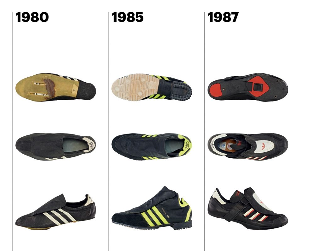 Desire: A brief history of Adidas cycling shoes - The world's finest cycling magazine
