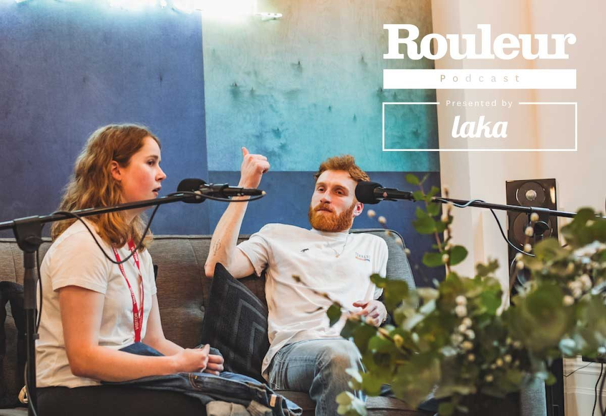 Rouleur podcast: Tekkerz with Alec Briggs