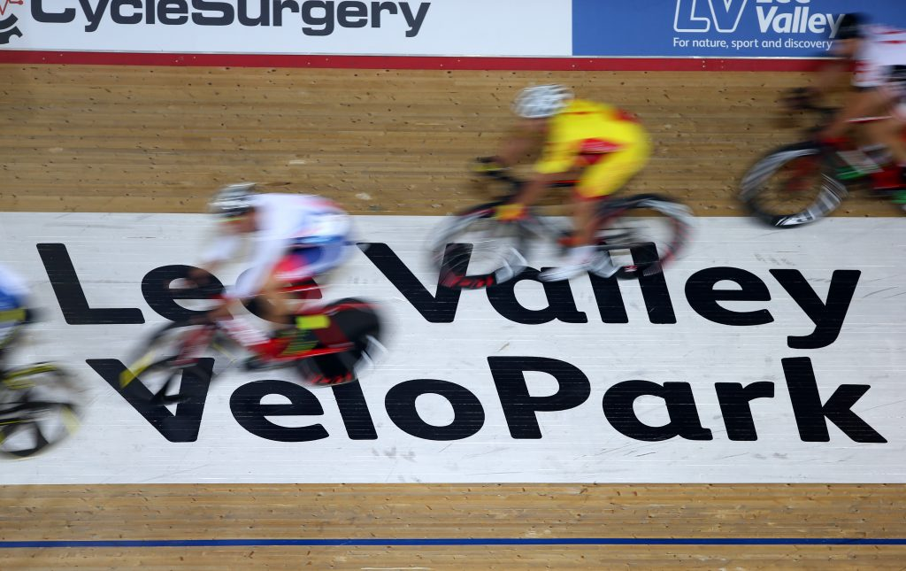 Lee Valley VeloPark
