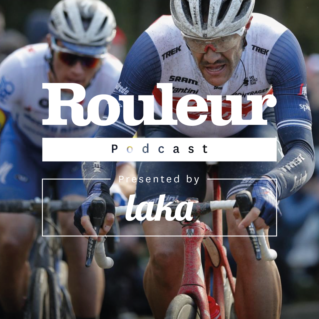 Rouleur podcast: The Belgian Special – Fred Wright, Jens Keukeleire and Deserter