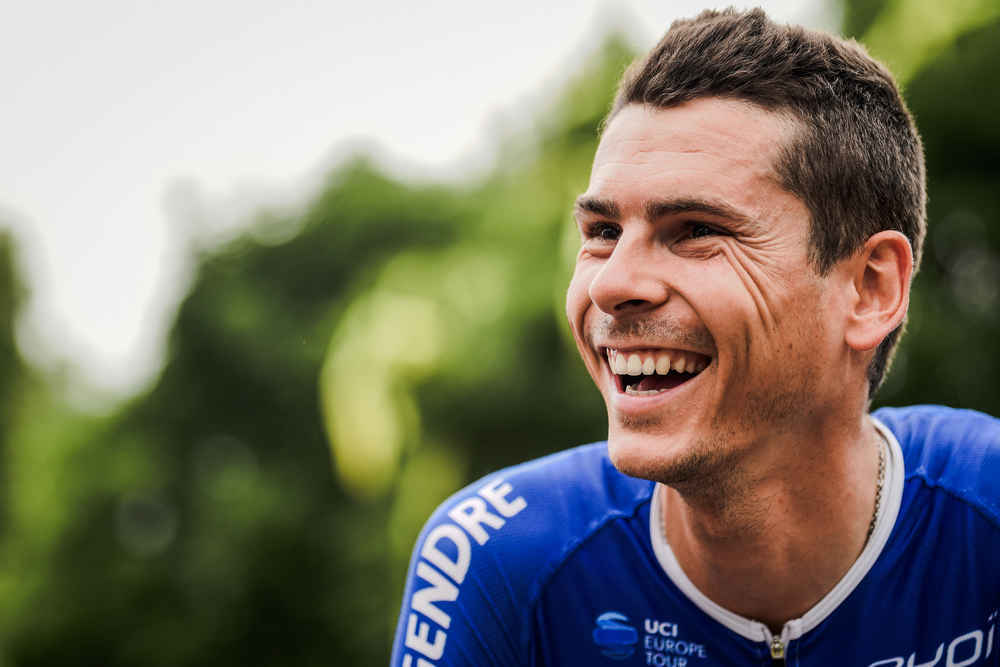 The Home Life: Warren Barguil interview