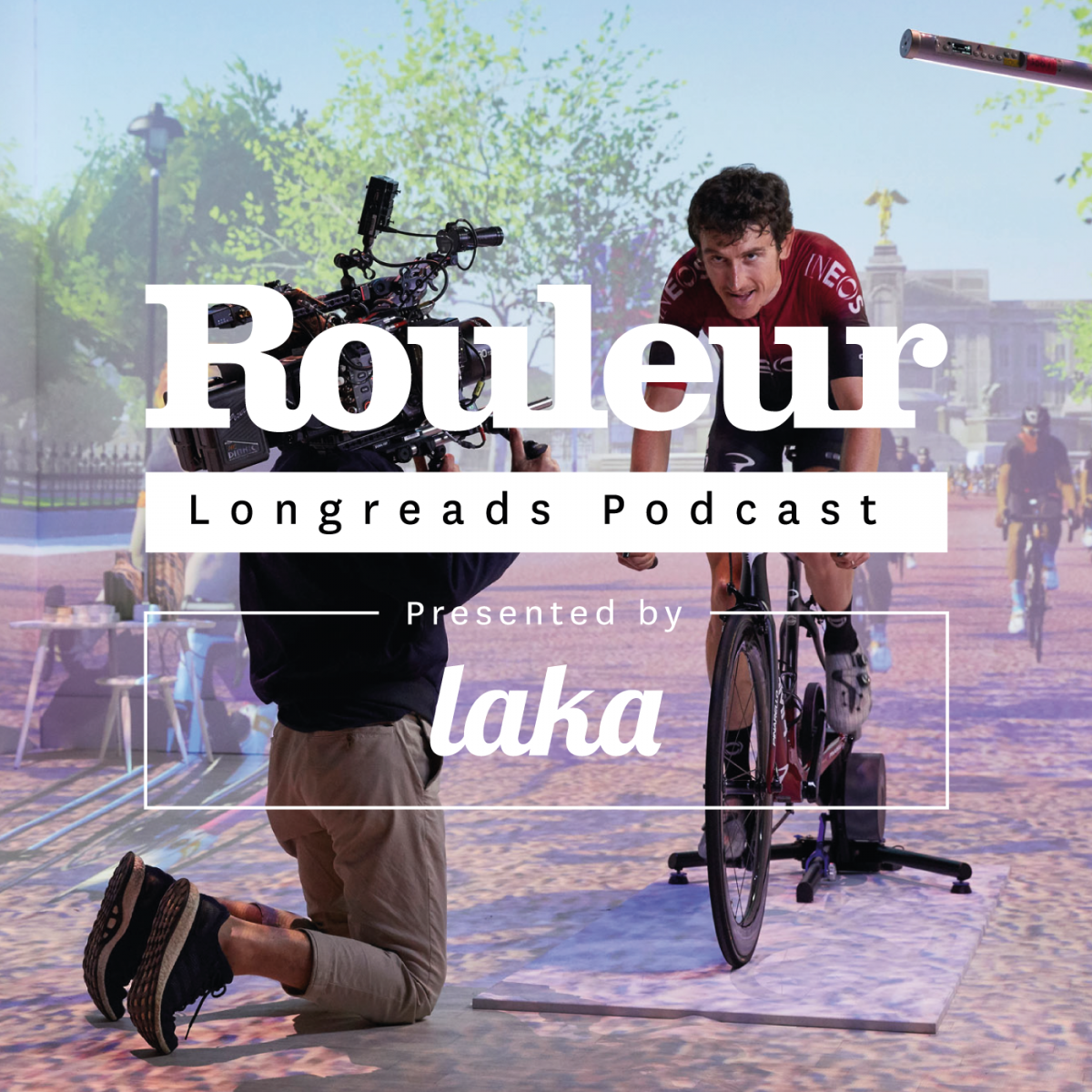 The Rouleur Longreads Podcast: Watopian Ideals
