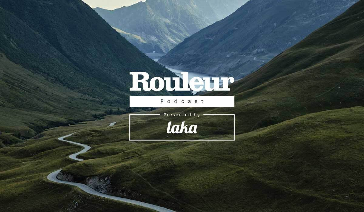 Rouleur podcast: MJ Cole, Jess Pratt, Michael Blann,  and the Desirables