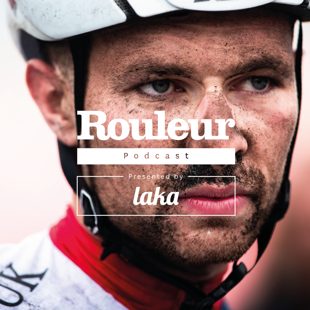 Rouleur podcast: Owain Doull