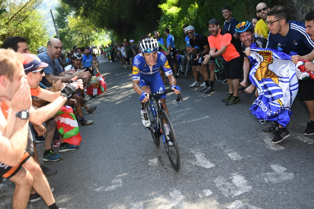 Stars of the Future Part I: Remco Evenepoel - The world's finest cycling magazine