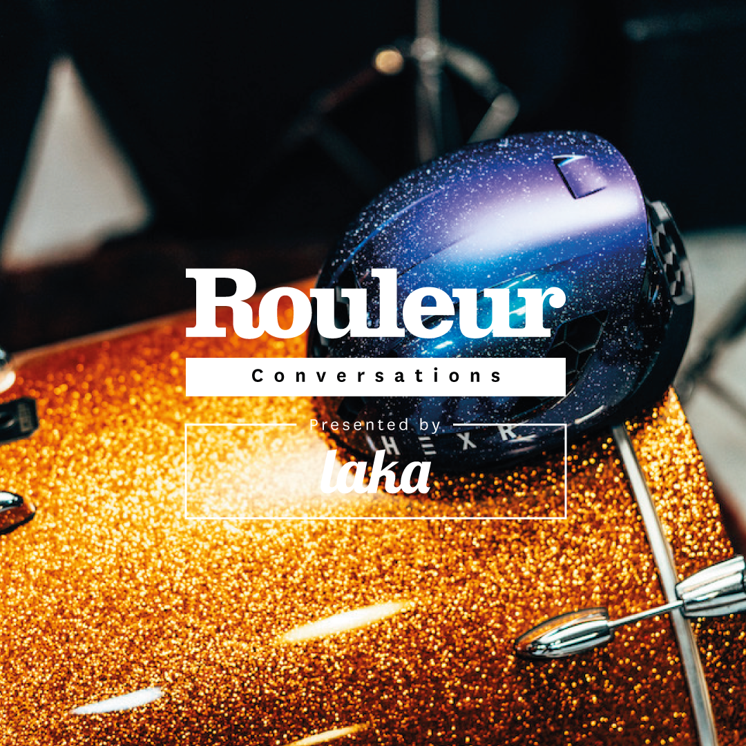 Rouleur conversations: Orla Chennaoui, Phil White and Desire