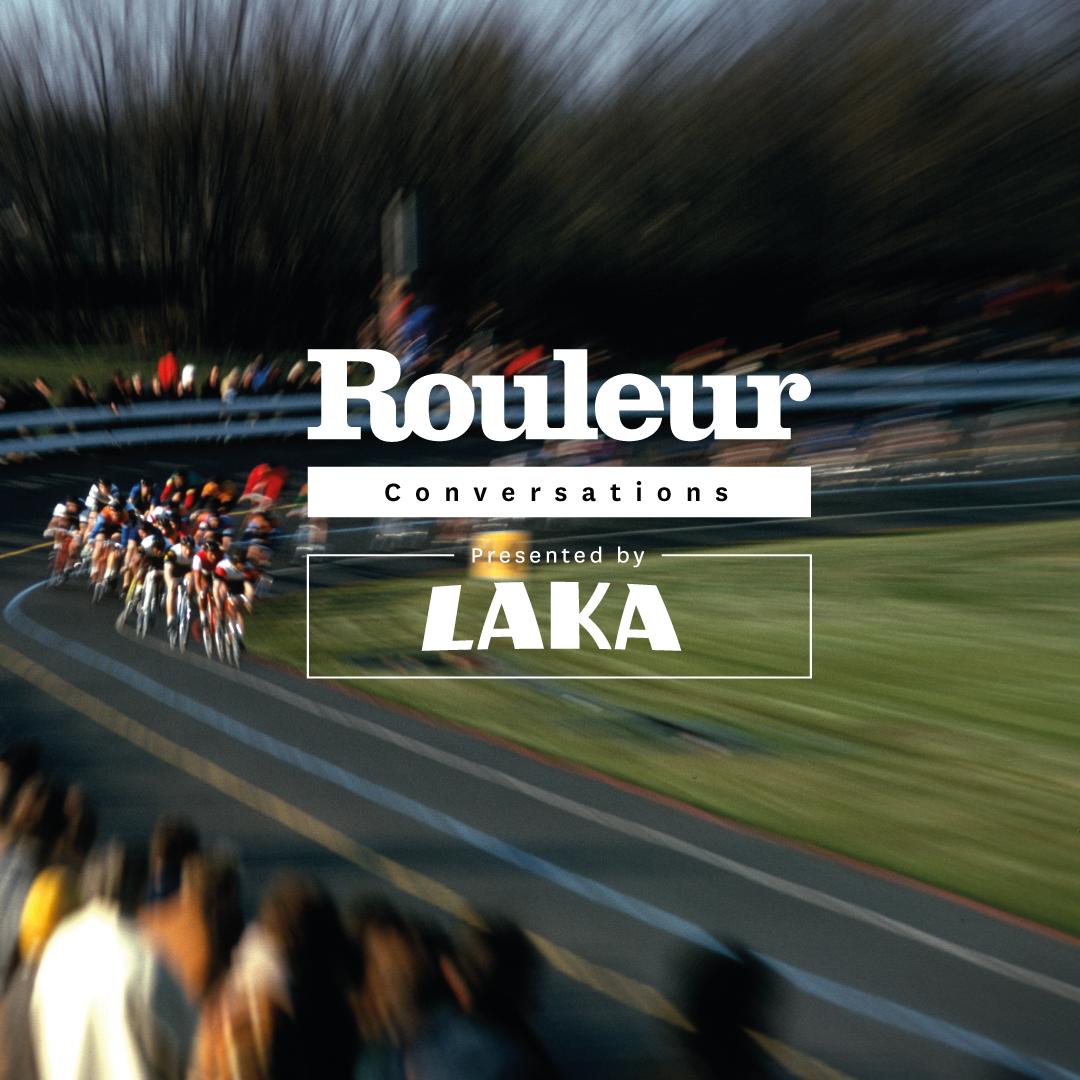 Rouleur Conversations: A Tour-less July with Ned Boulting