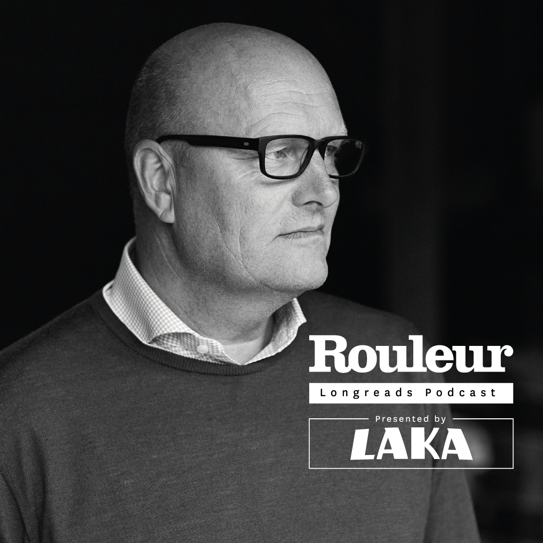 The Rouleur Longreads Podcast: Being Bjarne by Morten Okbo