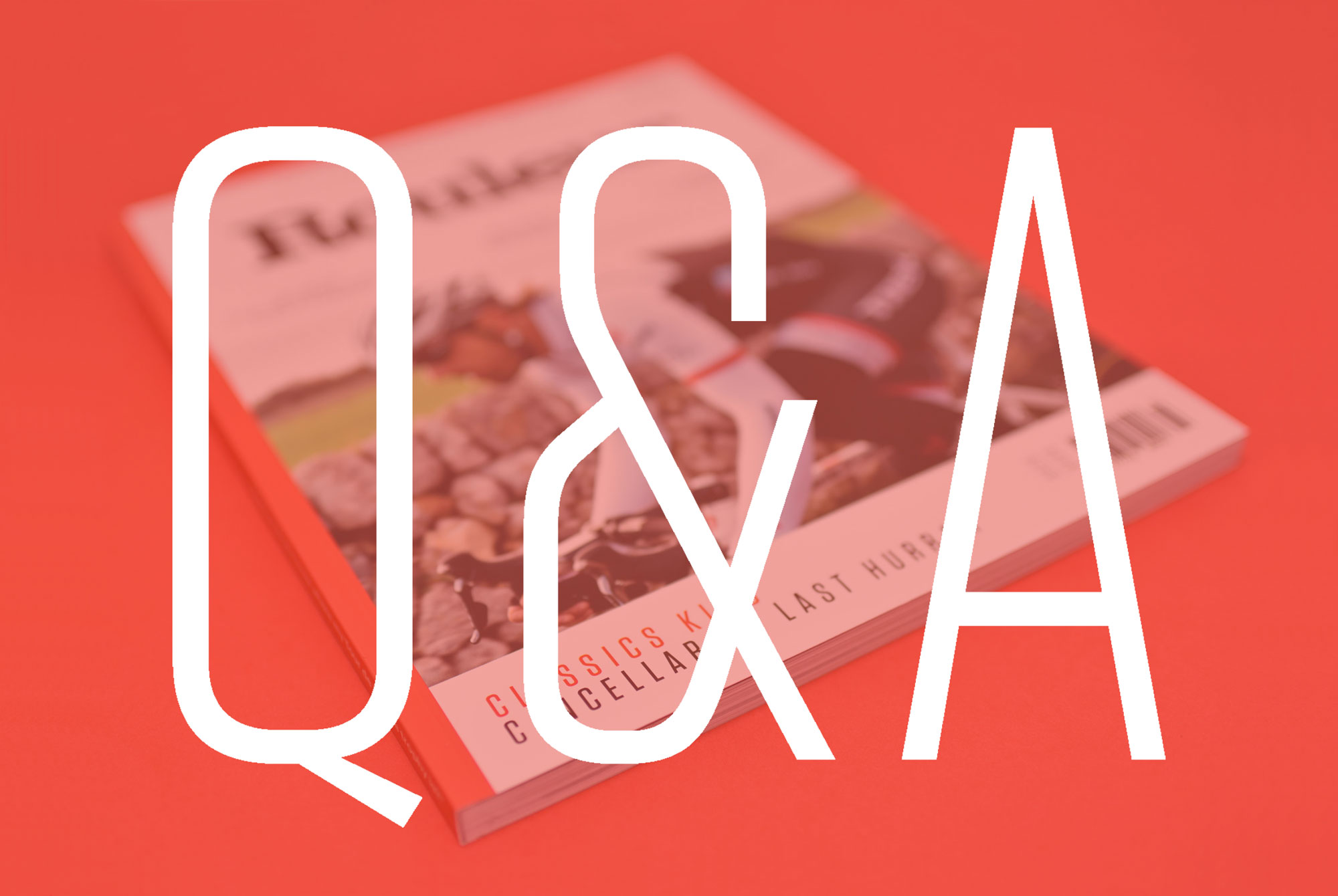 Issue 60 Q&A