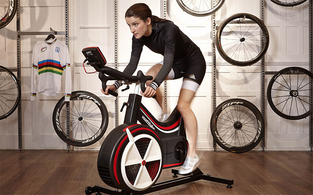 WIN a Wattbike and A Training Day With Wattbike's Sport Scientist